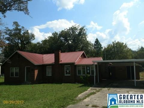 81 Railroad Ave, Ragland, AL 35131 (MLS #797296) :: LIST Birmingham