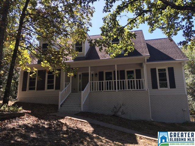 101 Big Oak Cir, Maylene, AL 35114 (MLS #797434) :: E21 Realty
