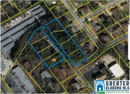 1403 Brisbane Ave #6 LOTS, Birmingham, AL 35214 (MLS #797606) :: The Mega Agent Real Estate Team at RE/MAX Advantage