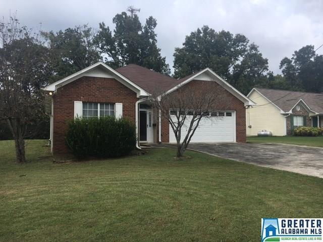 596 Glenn Chapel Rd, Gardendale, AL 35071 (MLS #797776) :: Howard Whatley