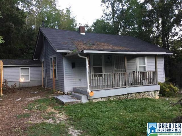 8232 9TH AVE S, Birmingham, AL 35206 (MLS #797797) :: Josh Vernon Group