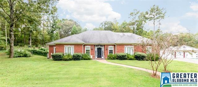 935 Clements Cir, Moody, AL 35004 (MLS #797915) :: Brik Realty