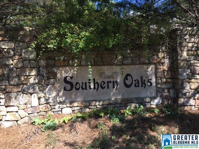 Lot 37 Southern Oaks Dr #37, Odenville, AL 35146 (MLS #798270) :: Josh Vernon Group