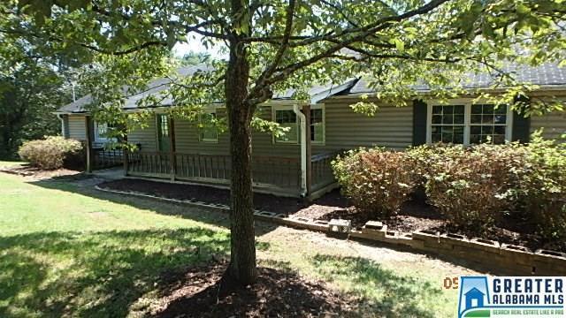 365 Osprey Dr, Pell City, AL 35128 (MLS #798491) :: The Mega Agent Real Estate Team at RE/MAX Advantage