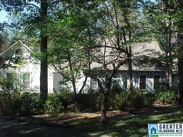 2613 Millwood Cir, Vestavia Hills, AL 35243 (MLS #798548) :: RE/MAX Advantage