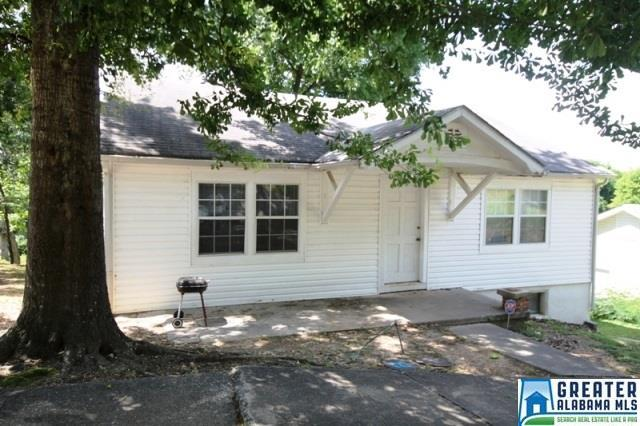 410 23RD ST, Anniston, AL 36207 (MLS #799091) :: LIST Birmingham