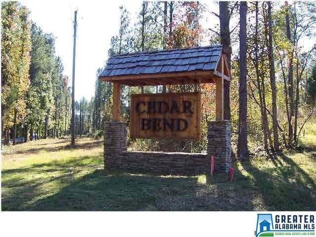 110 Cedar Way #4, Pell City, AL 35128 (MLS #799736) :: Brik Realty