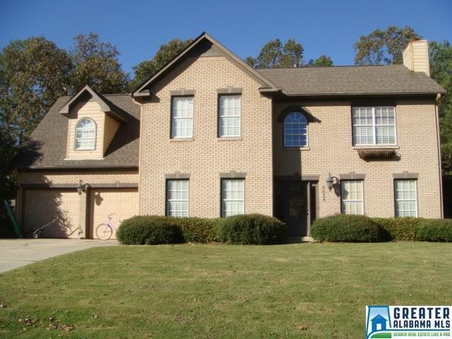 6028 Hidden Way Ln, Trussville, AL 35173 (MLS #800355) :: Josh Vernon Group