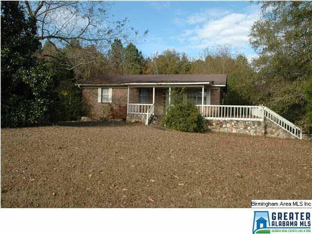 6392 Hwy 280, Harpersville, AL 35078 (MLS #801127) :: Brik Realty