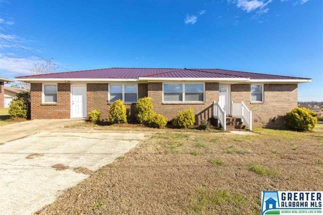 525 9TH TERR, Pleasant Grove, AL 35127 (MLS #801220) :: A-List Real Estate Group