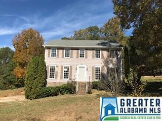 920 Woodbrook Rd, Center Point, AL 35215 (MLS #801261) :: The Mega Agent Real Estate Team at RE/MAX Advantage