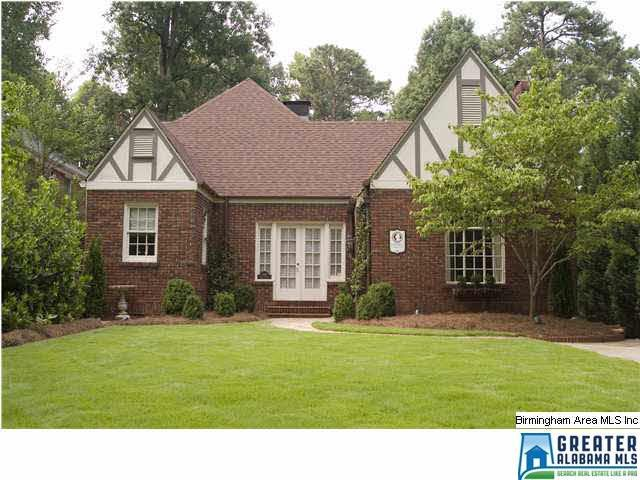 410 Devon Dr, Homewood, AL 35209 (MLS #801797) :: A-List Real Estate Group