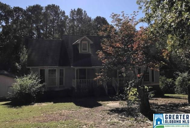 7716 John Pelham Trl #39, Mccalla, AL 35111 (MLS #801799) :: RE/MAX Advantage
