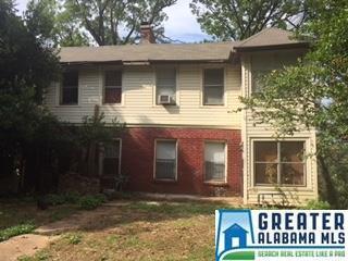 1610 16TH AVE H, Birmingham, AL 35205 (MLS #802056) :: LIST Birmingham