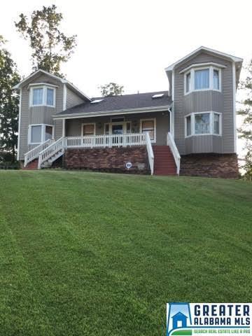 1117 13TH CT, Pleasant Grove, AL 35127 (MLS #802062) :: A-List Real Estate Group