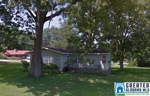 200 Turner Ave, Anniston, AL 36201 (MLS #802106) :: Josh Vernon Group