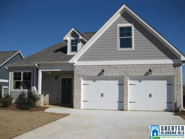 220 Sweetwater Way, Springville, AL 35146 (MLS #802186) :: Josh Vernon Group