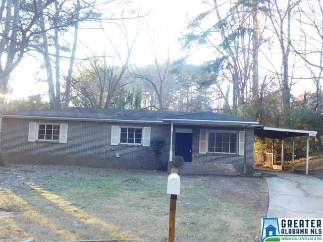208 Tucker Ave, Birmingham, AL 35215 (MLS #802283) :: RE/MAX Advantage