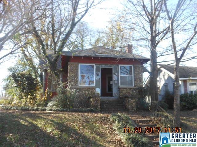 1225 Ford Ave, Tarrant, AL 35217 (MLS #802284) :: RE/MAX Advantage