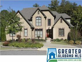 1220 Perthshire Ct, Birmingham, AL 35242 (MLS #802289) :: RE/MAX Advantage