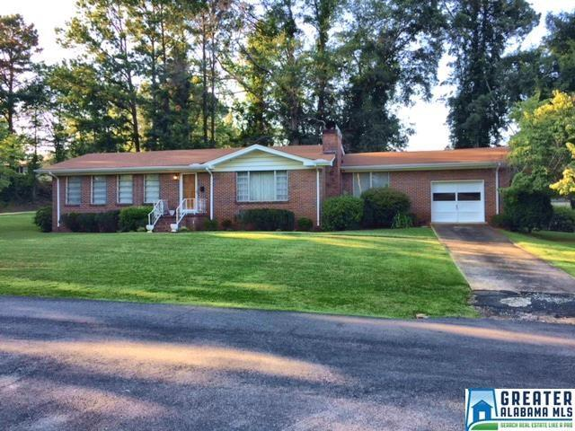 1007 Forest Cir, Hueytown, AL 35023 (MLS #802431) :: A-List Real Estate Group