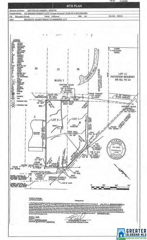142 Spring St #38, Mountain Brook, AL 35213 (MLS #802440) :: Howard Whatley
