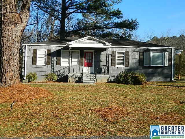 3033 Watts Dr, Gardendale, AL 35071 (MLS #802459) :: A-List Real Estate Group