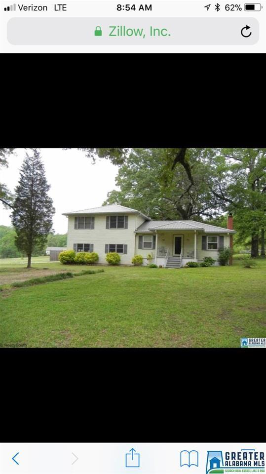 6805 Lou George Loop, Mccalla, AL 35022 (MLS #802512) :: A-List Real Estate Group