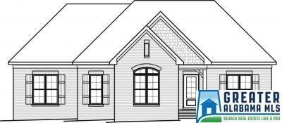 305 Smithfield Ln, Springville, AL 35146 (MLS #802536) :: Josh Vernon Group