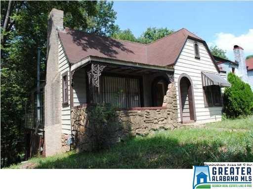 1900 Portage Ave, Birmingham, AL 35234 (MLS #802659) :: Jason Secor Real Estate Advisors at Keller Williams