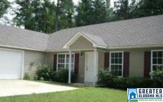 2547 Truman Aldrich Pkwy, West Blocton, AL 35184 (MLS #802682) :: Jason Secor Real Estate Advisors at Keller Williams