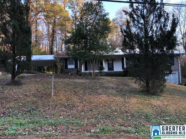 813 Oak Ridge Dr, Birmingham, AL 35214 (MLS #802852) :: The Mega Agent Real Estate Team at RE/MAX Advantage