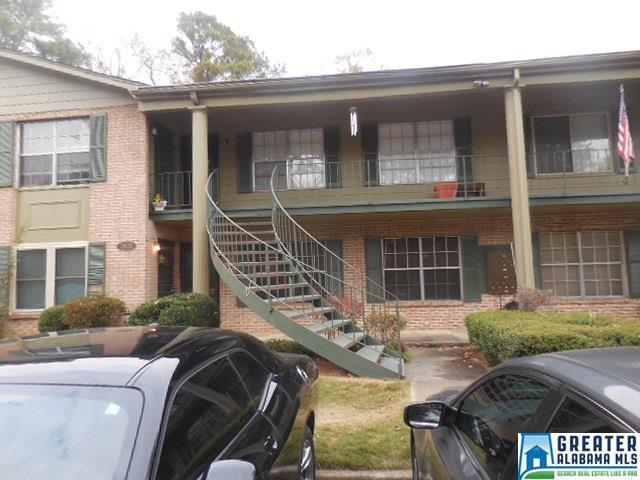 2835 Georgetown Dr F, Hoover, AL 35216 (MLS #803191) :: LIST Birmingham