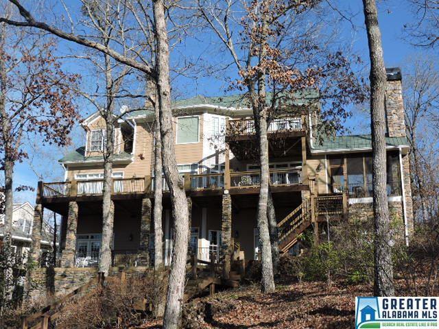 323 Laurel Way, Wedowee, AL 36278 (MLS #803434) :: The Mega Agent Real Estate Team at RE/MAX Advantage