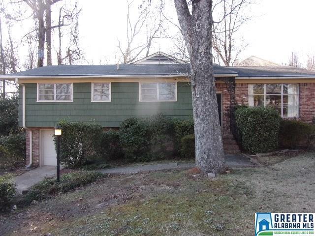 616 Eastwood Pl, Birmingham, AL 35216 (MLS #804925) :: LIST Birmingham