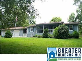 369 River Terrace Dr, Talladega, AL 35160 (MLS #805000) :: LIST Birmingham