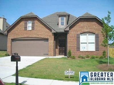 4439 Sierra Ln, Gardendale, AL 35071 (MLS #805008) :: LIST Birmingham