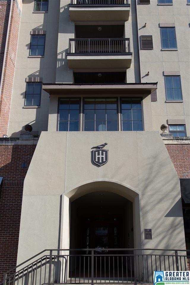 350 Hallman Hill #313, Homewood, AL 35209 (MLS #805617) :: LIST Birmingham