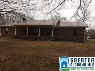 370 Smith Rd, Jemison, AL 35085 (MLS #806130) :: LIST Birmingham