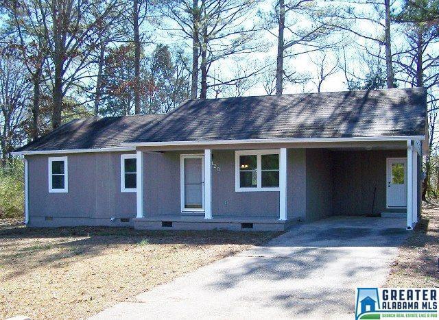 120 Cross Creek Trl, Alexandria, AL 36250 (MLS #806165) :: The Mega Agent Real Estate Team at RE/MAX Advantage