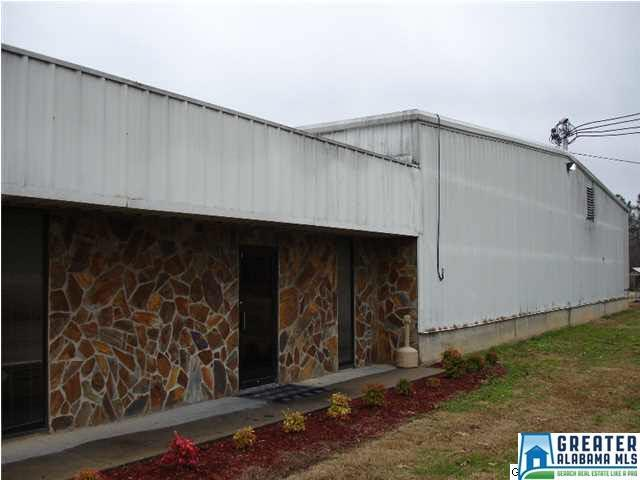 165 Co Rd 33, Fruithurst, AL 36262 (MLS #806301) :: The Mega Agent Real Estate Team at RE/MAX Advantage