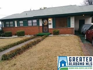 4100 6TH CT, Birmingham, AL 35222 (MLS #806487) :: Josh Vernon Group