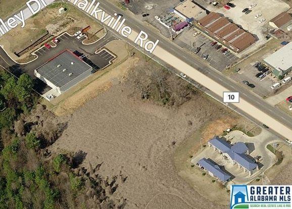 5651 Chalkville Rd, Birmingham, AL 35235 (MLS #806626) :: The Mega Agent Real Estate Team at RE/MAX Advantage