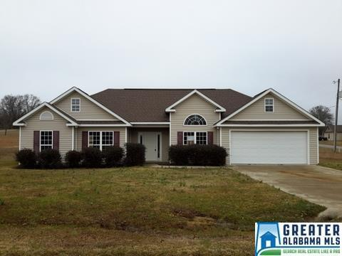 100 Co Rd 951, Clanton, AL 35045 (MLS #806862) :: Brik Realty