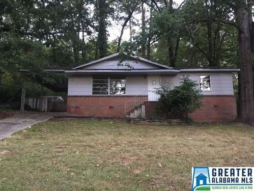 1528 Five Mile Rd, Birmingham, AL 35215 (MLS #807052) :: Josh Vernon Group