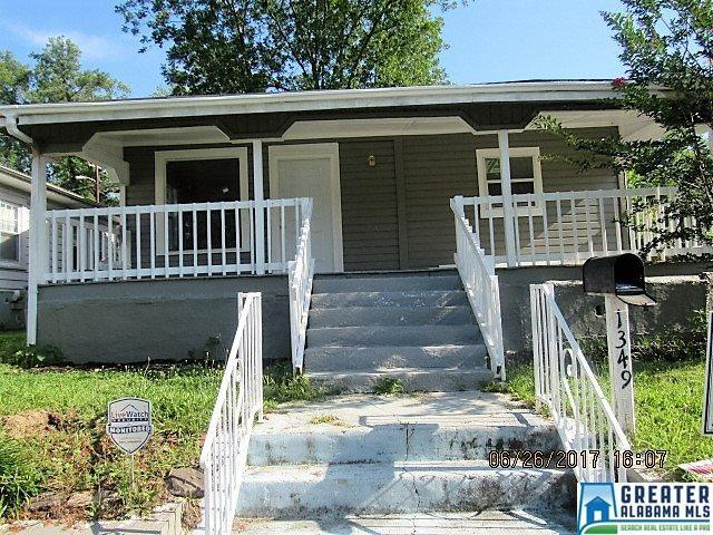 1349 Fulton Ave, Birmingham, AL 35217 (MLS #807105) :: Josh Vernon Group