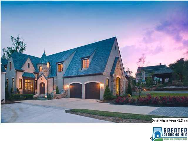 3159 Overton Cove, Vestavia Hills, AL 35223 (MLS #807344) :: The Mega Agent Real Estate Team at RE/MAX Advantage