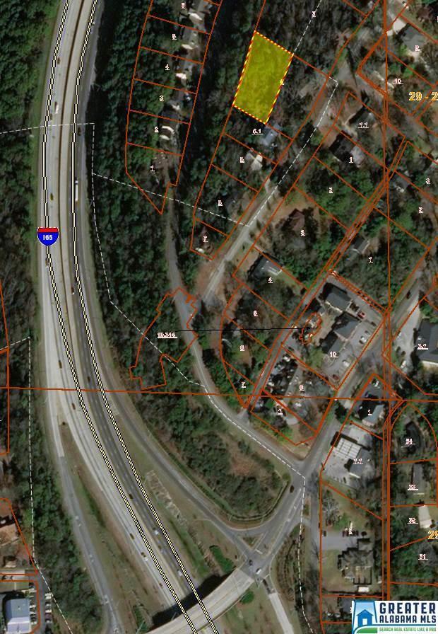 1425 Berry Rd .64 Acres, Homewood, AL 35209 (MLS #807345) :: Brik Realty