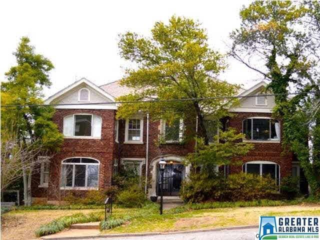 3216 Pawnee Ave S #1, Birmingham, AL 35205 (MLS #807468) :: LIST Birmingham