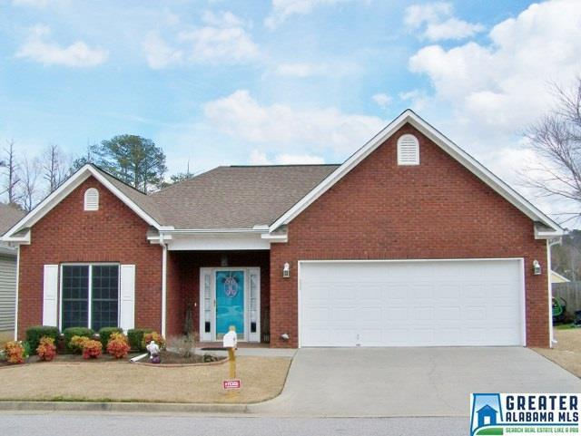 213 Belmont Cir, Jacksonville, AL 36265 (MLS #807740) :: The Mega Agent Real Estate Team at RE/MAX Advantage